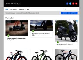 africlandpost.com