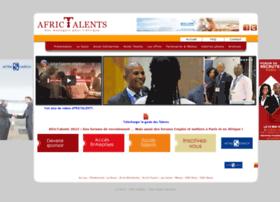 africtalents.com