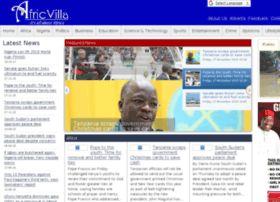 africvilla.com