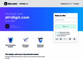 afridigit.com