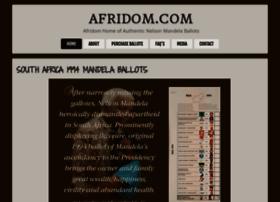 afridom.com