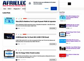 afrielect.com