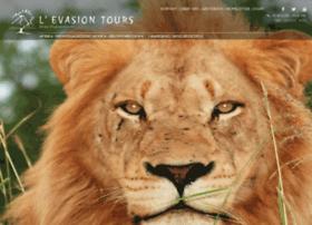 afrika-evasion.de