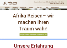 afrika-experten.com