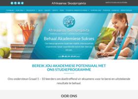 afrikaanseskoolprojekte.co.za