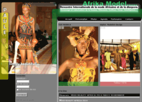 afrikamodel.com