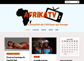 afrikatv.net