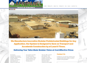 afripanels.co.za