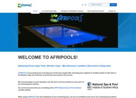 afripools.com