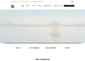 afriqueexplorer.com