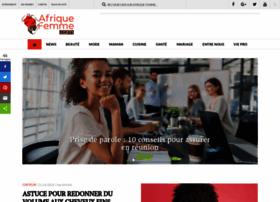 afriquefemme.com