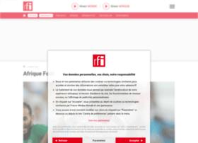 afriquefoot.rfi.fr