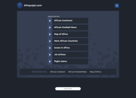 afriquejet.com