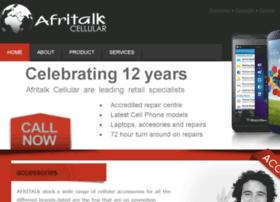 afritalkcellular.co.za