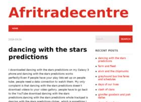 afritradecentre.com