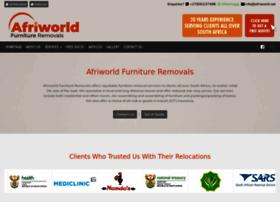 afriworld.net