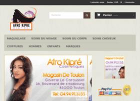 afro-kipre-cosmetiques.com