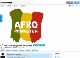 afro-pfingsten-festival1.restorm.com