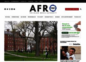 afro.com