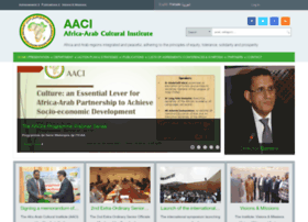 afroarab-institute.org