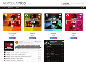 afrobeat360.com