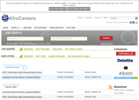 afrocareers.org