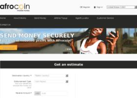 afrocoin.com