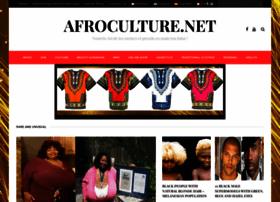 afroculture.net