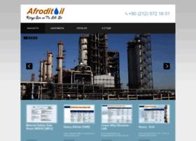 afroditoil.com