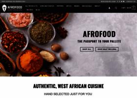 afrofoodtv.com