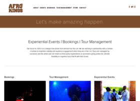 afrokings.co.uk