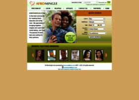 afromingle.com