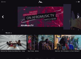 afromusic.tv