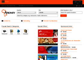 afronity.com