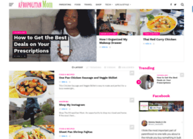 afropolitanmom.com
