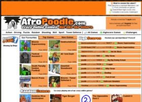 afropoodle.com