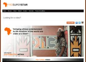 afrosuperstar.com