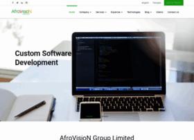 afrovisiongroup.com