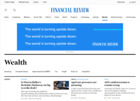 afrsmartinvestor.com.au