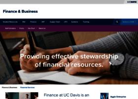 afs.ucdavis.edu