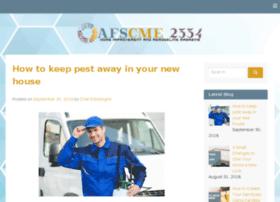 afscme2334.org