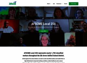 afscme258.org