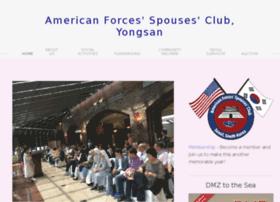 afscyongsan.org