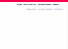 afsfashion.com