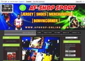 afshop-online.com