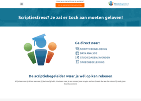 afstudeerbegeleider.nl