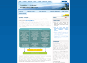 aftek.com