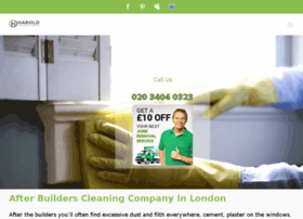 After-builders-cleaning-london.co.uk