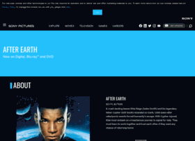 afterearth.com