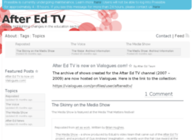 aftered.tv